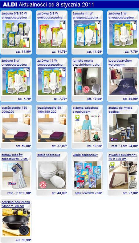 archiwum promocji lidl biedronka aldi kaufland. Black Bedroom Furniture Sets. Home Design Ideas