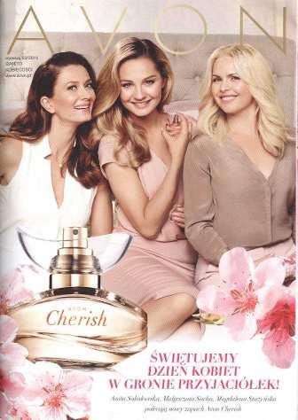 Avon Katalog Promocyjny Nr 3 2015