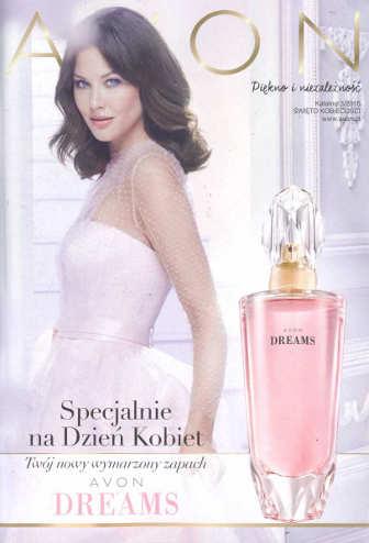Avon Katalog promocyjny Nr 3 2016