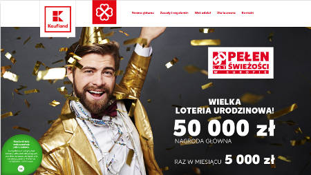Loteria Kaufland