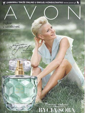 Avon Katalog promocyjny Nr 3 2019