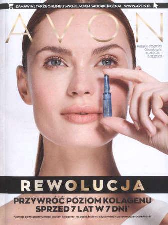 Avon Katalog promocyjny Nr 2 2020