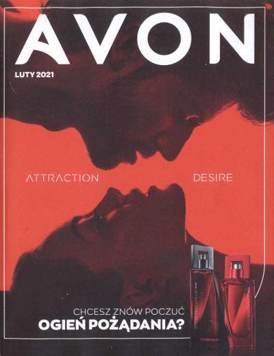Avon Katalog promocyjny Nr 2 2021