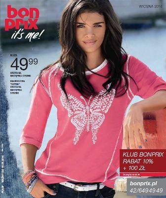 Bonprix Katalog Online : sprzeda online i bezpo rednia promocje i katalogi ~ Watch28wear.com Haus und Dekorationen