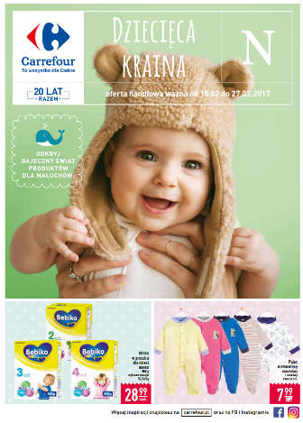 Katalog Carrefour