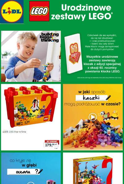 Lidl Lego