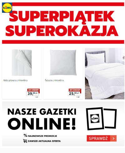 Lidl Superpiątek