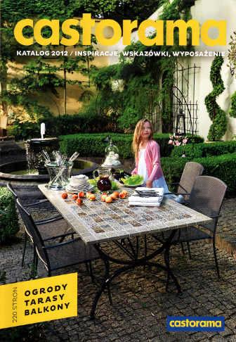 Castorama Katalog 2012