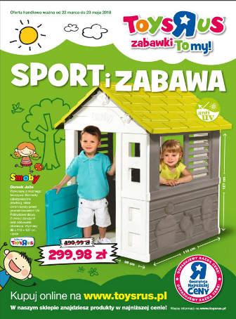 ToysRus Katalog