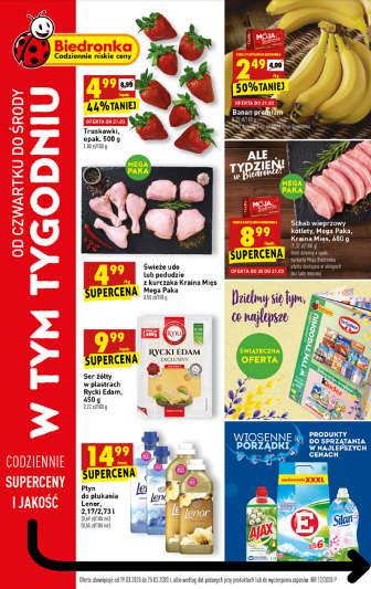 Auchan gazetka promocyjna, okazje Gazetka .pl