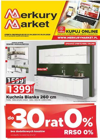 Merkury Market Gazetka promocyjna