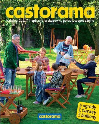 Castorama Katalog Ogród 2011