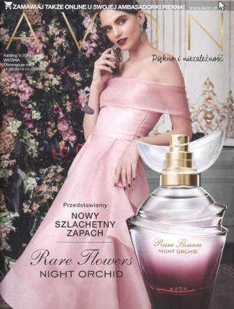Avon Katalog promocyjny Nr 6 2019