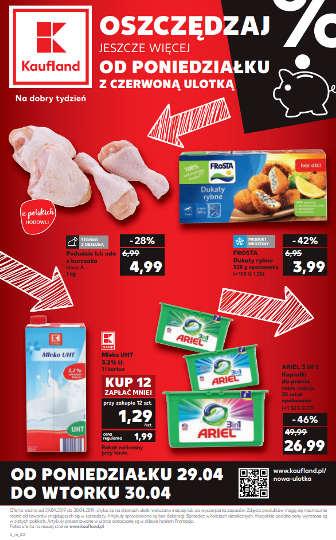 4ad13c9e7c912 Kaufland Promocje