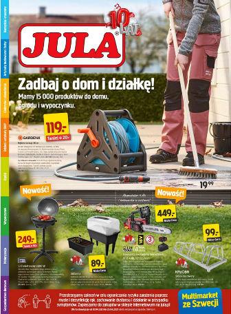 Jula Gazetka promocyjna