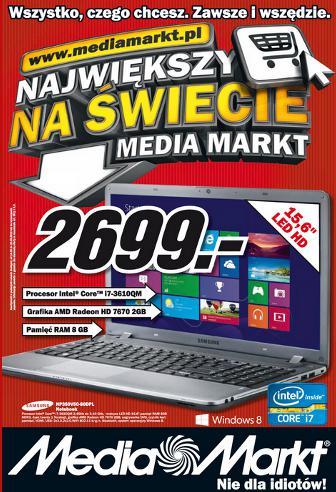 Promocje Media Markt