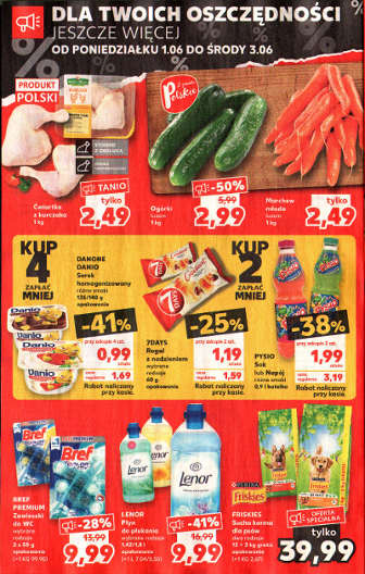 Kaufland Mega weekend