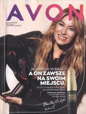Avon Katalog promocyjny Nr 9 2020