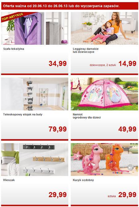 Kaufland promocje