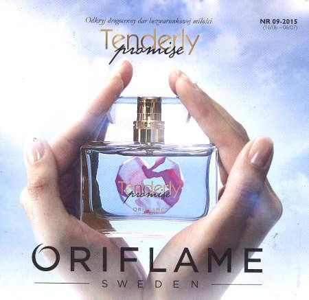 Oriflame katalog promocyjny nr 9 2015