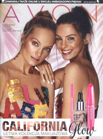 Avon Katalog promocyjny Nr 9 2019