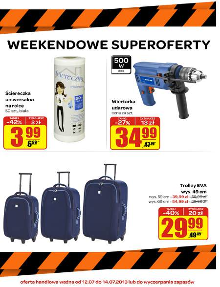Oferta Carrefour