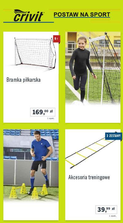 Lidl Sport