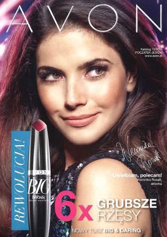 Avon Katalog Promocyjny Nr 13 2014