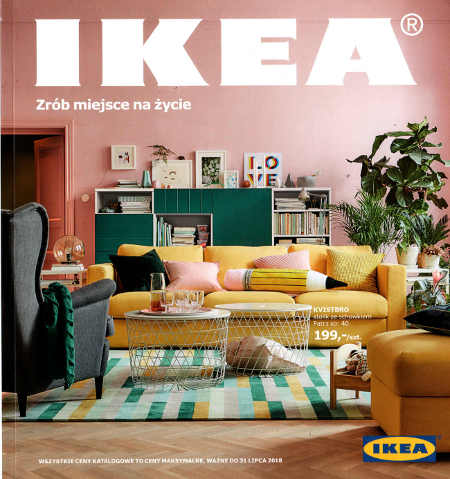 ikea promocje gazetka katalog konkurs. Black Bedroom Furniture Sets. Home Design Ideas