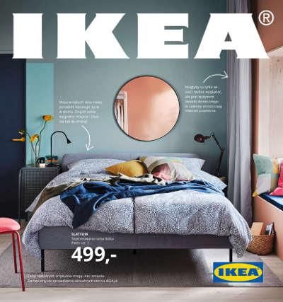 Katalog IKEA 2021