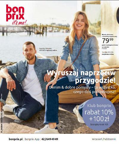 Katalog Bon Prix