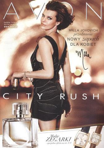 Avon Katalog Promocyjny Nr 15 2012