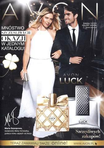 Avon Katalog Promocyjny Nr 14 2014
