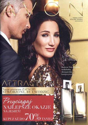 Avon Katalog promocyjny Nr 14 2015
