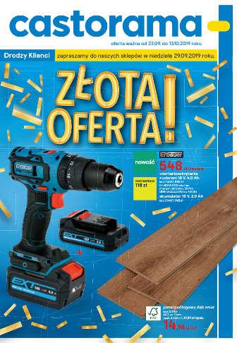 Castorama Promocje Gazetka Katalog Konkurs
