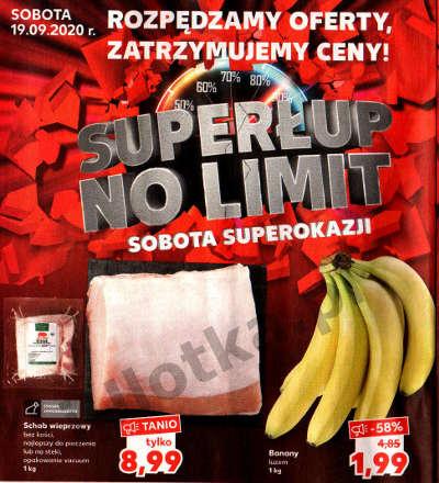 Kaufland Sobota Superłup