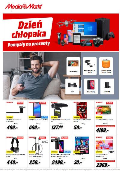 Mediamarkt promocja