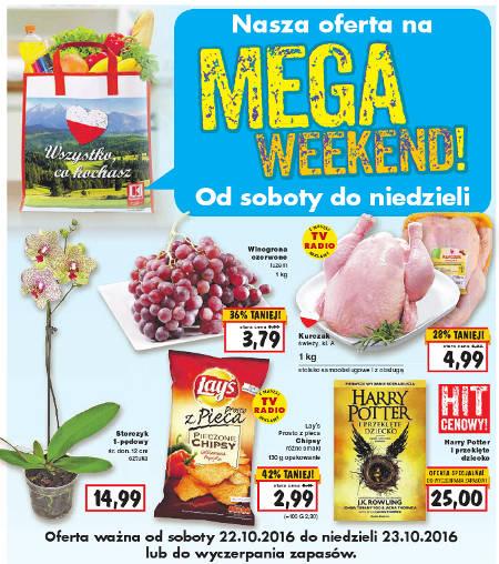 Kaufland Mega weekend