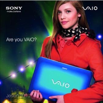 Sony Gazetka promocyjna