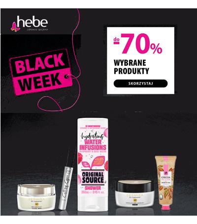Promocja internetowa HeBe